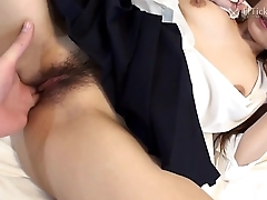 41Ticket - Hot and Steamy Mie (Uncensored JAV)