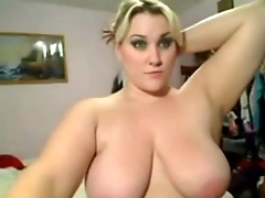 huge tit and exasperation bbw from DesireBBWs.com