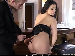 Office assistant getting fucked unchanging 30