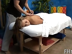 East massage movie scene scene