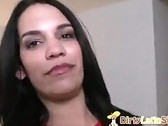 who is she? big ass latina in dirtylatinsluts