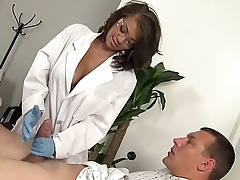 Cassidy Banks And Jerry A Very Hot Couple Doing First Time HD