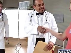Sex Between Doctor Coupled with Hot Slut In the event that (aaliyah veruca) clip-01