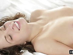 Beautiful Lily Love gets fucked