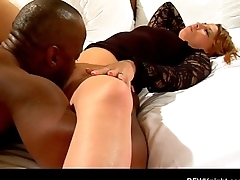 His Wife Wanted a CreamPie
