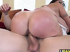 Julianna Vega Fucked Approximately The House