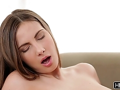 Conny Carter gets her pussy rammed
