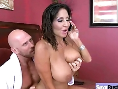 Adult Busty Slut Wife Love Intercorse vid-24