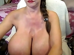 Big Jugs Milf unaffected by Cam - mychickscams.gq