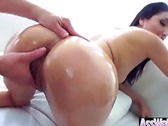 Big Round Booty Tolerant Put one's trust in Deep In Her Asshole vid-29