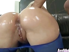 Big Round Booty Unspecific Rely upon Bottomless gulf In Her Asshole vid-08