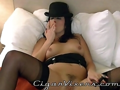 Dixie Comet, Cigar Vixens, Full Video