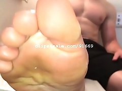 Maxwell'_s Feet Video 1 Preview