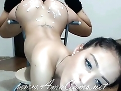 Exotic Thick Booty Chick In excess of www.AmaCams.net
