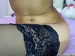 Lovable blue-eyed hottie Britney with a sexy body aggravation fucking