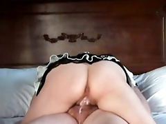 maid sexy girl cummed inside - breeding videos 123camforyou.com