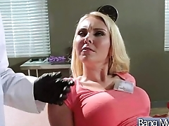 Sexy And Sluty Patient (aaliyah veruca) Fucks With Simmering Doctor movie-01