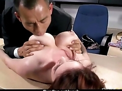 MILF Fucks Bodies While Husband Works 24