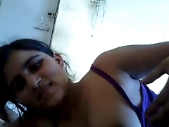 cute desi girlfriend ride on dick