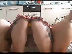 Three Russian Girls Play Less Sex Toys On Webcam - 4xcams.com