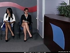 Horny office lady fucked eternal uncensored 25