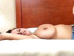 Huge Tits Amateur Incredible Fucking Tits