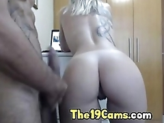 Big ass teacher POV on hidden cam